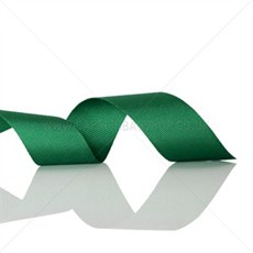 Emerald Green Grosgrain Ribbon [9850]