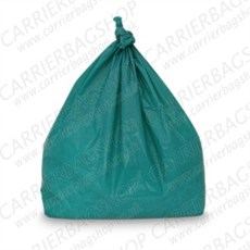 Green Refuse Sacks