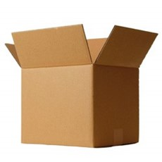 Double Wall Cardboard Boxes - Large Sizes