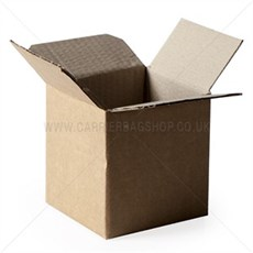 Single Wall Stock Boxes Medium