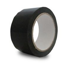 Black PVC Packing Tape