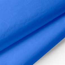 Brilliant Blue Acid-Free Tissue Paper by Wrapture [MF]