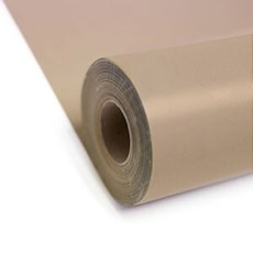 Gold Kraft Roll Wrap