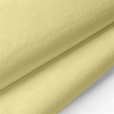 Light Yellow Acid-Free Tissue Paper by Wrapture [MF]