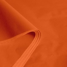 Orange Acid-Free Tissue Paper (MG)