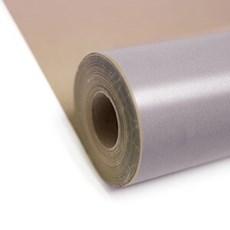 Silver Kraft Roll Wrap