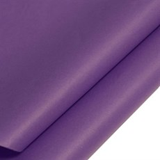 Purple Coloured Standard Tissue Paper