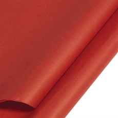 Red  Economy Tissue Paper (MG)