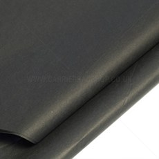 Black Coloured Standard M. G. Tissue Paper