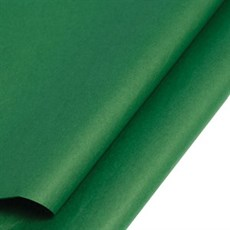 Dark Green  Economy Tissue Paper (MG)