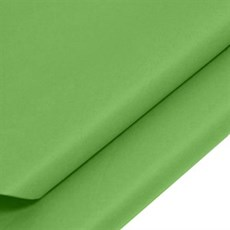 Light Green  Economy Tissue Paper (MG)