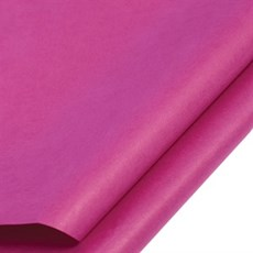 Shocking Pink Economy Tissue Paper (MG)
