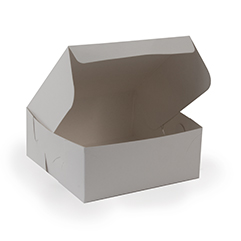 Cake Boxes & Accessories