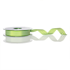 Candy Stripe Ribbons