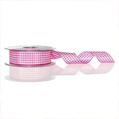 Gingham Ribbons