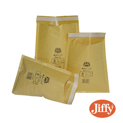 Jiffy Bubble Envelopes