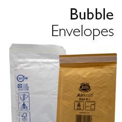 Bubble Envelopes & Products