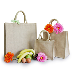 Jute Bags for Life