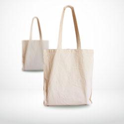 Natural Cotton Bags