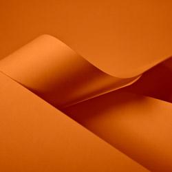 Orange Carrier Bags