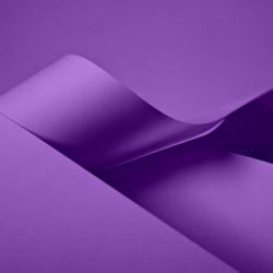 Purple Carrier Bags