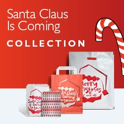 Santa Claus is Coming Collection