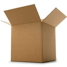 "Double Wall Cardboard Boxes - 12"" x 9"" x 9"""