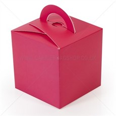 Mini Gift Boxes Fuchsia