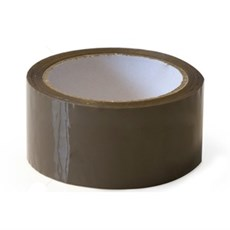Economy Brown PP Tape