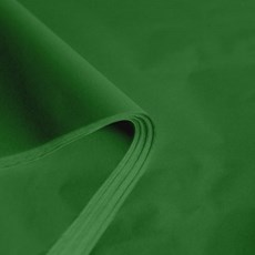 Dark Green Acid-Free Tissue Paper (MG)