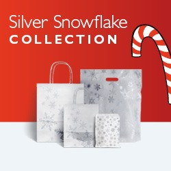 Silver Snowflake Collection