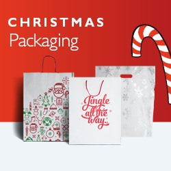 Christmas Packaging 2017