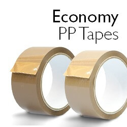 Economy PP Tapes