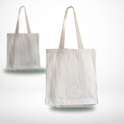 Heavyweight Canvas Bags