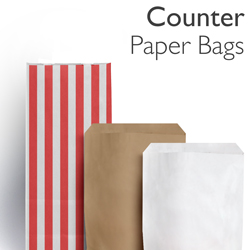 b9f09c4632 Paper Counter Bags
