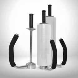 Shrink Wrap + Dispensers