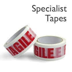 Specialist Tapes