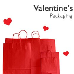 Valentines Packaging