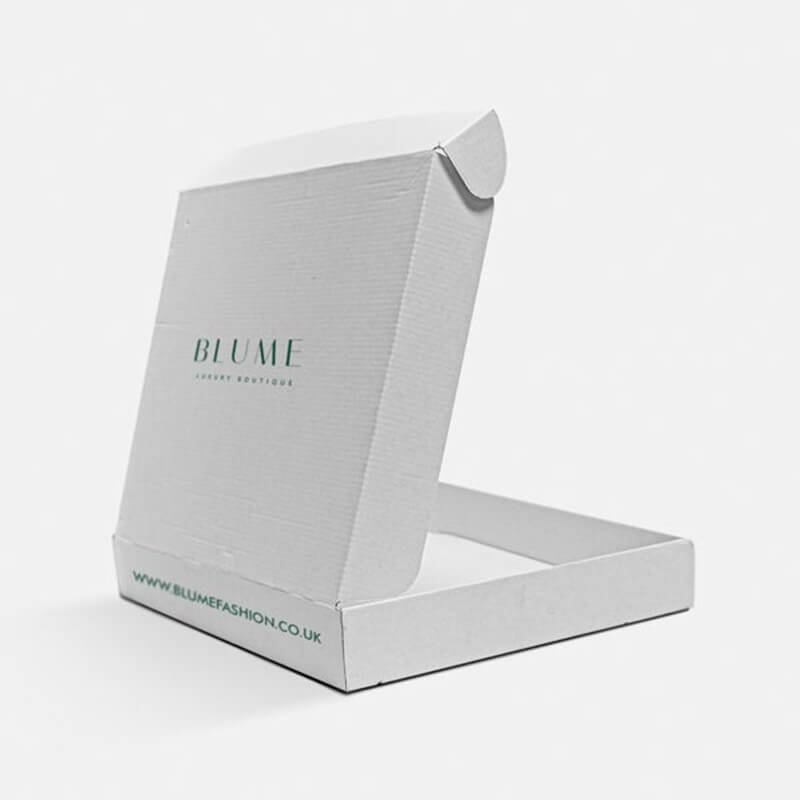 Printed 0427 Style Boxes - 222x160x20mm